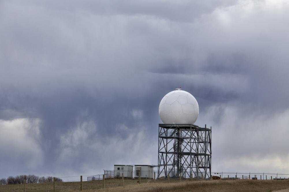 The Doppler Radar